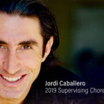 Interview with Jordi Caballero, Actor, Dancer, Choreographer and Producer